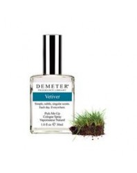 Demeter Fragrance Library Vetiver