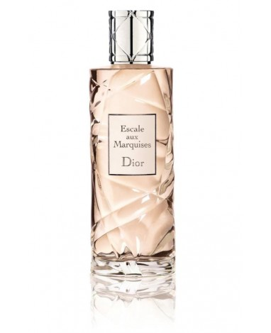 Christian Dior Cruise Collection Escale Aux Marquises