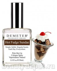 Demeter Fragrance Library Hot