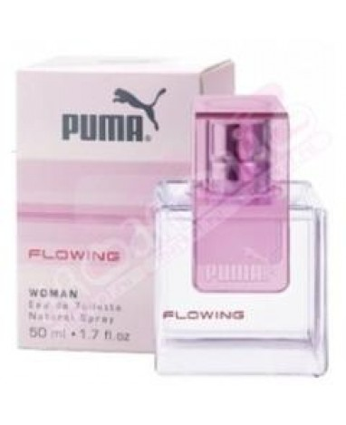 Puma Flowing For Woman