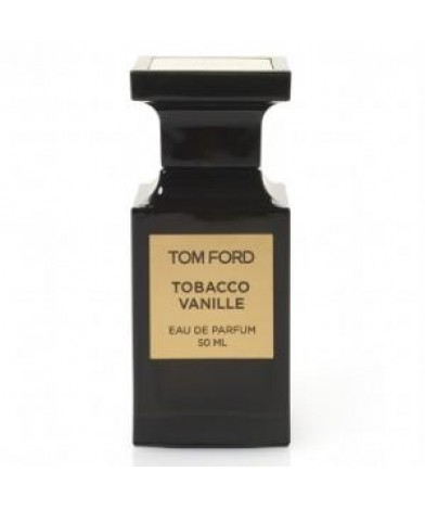 Tom Ford Private Blend: Tobacco Vanille